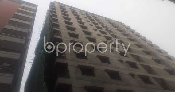 3 Bedroom Flat for Sale in Mohammadpur, Dhaka - In The Location Of Mohammadpur An Apartment Is For Sale Near Boshila Garden City Masjid
