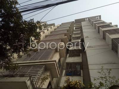 3 Bedroom Flat for Sale in Motijheel, Dhaka - 3 Bedroom Nice Flat In Bijoy Nagor Road Is Now For Sale .