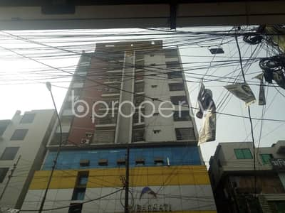 2 Bedroom Flat for Rent in 16 No. Chawk Bazaar Ward, Chattogram - Reside In This 1174 Sq Ft Rental Property In The Location Of Chawk Bazar