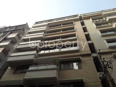 4 Bedroom Apartment for Rent in Mirpur, Dhaka - Adjacent To El Dorado Preparatory School, 2350 Sq Ft Residential Place Is For Rent In Mirpur Dohs.
