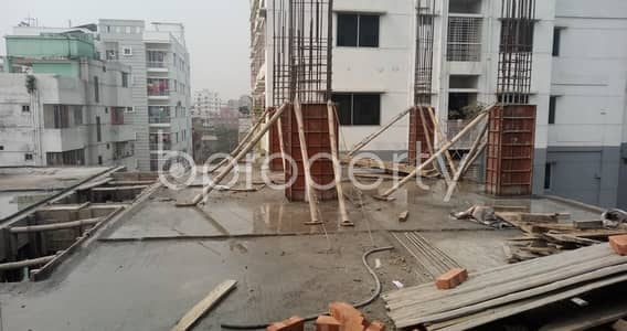 3 Bedroom Apartment for Sale in Motijheel, Dhaka - For Selling Purpose This Flat Is Now Vacant In RK Mission Road.