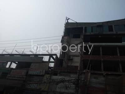 Office for Rent in Gazipur Sadar Upazila, Gazipur - Adjacent To United Commercial Bank Limited, 4100 sq ft Commercial Office Is For Rent In Gazipur.
