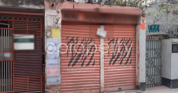 Shop for Rent in Dhanmondi, Dhaka - A Nice Commercial Shop Of 70 Sq Ft Is Up For Rent In Circular Road, Dhanmondi