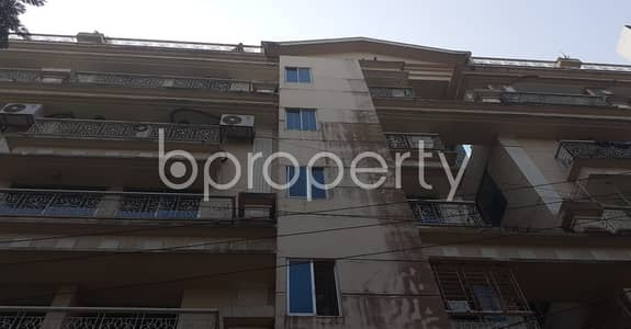 3 Bedroom Flat for Rent in Khulshi, Chattogram - Adjacent To Primrose Park, Residential Place Is For Rent In Nasirabad Properties R/a.