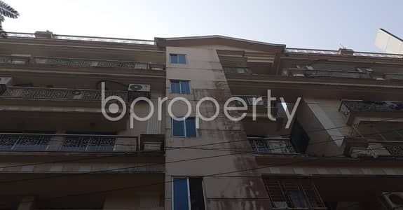 3 Bedroom Apartment for Rent in Khulshi, Chattogram - Adjacent To Govt. women College, Residential Place Is For Rent In Khulshi.