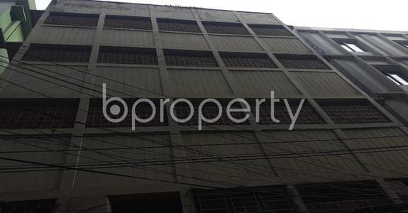 ভাড়ার জন্য BAYUT_ONLYএর ফ্ল্যাট - মহাখালী, ঢাকা - Adjacent To Southeast Bank Limited, 1100 Sq Ft Residential Place Is For Rent In Wireless Gate.