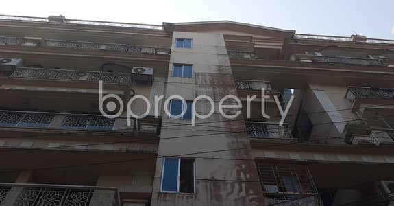 3 Bedroom Apartment for Rent in Khulshi, Chattogram - A Nice Flat Comes With 2050 Sq Ft Space For Rent In The Location Of Nasirabad Properties R/a
