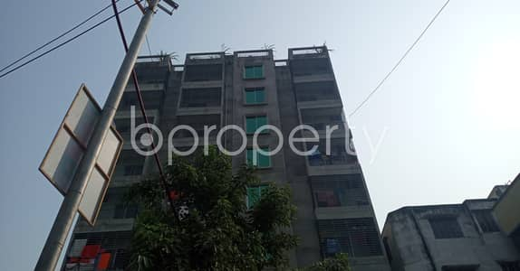 2 Bedroom Flat for Rent in Double Mooring, Chattogram - A Nice Flat Comes With 1100 Sq Ft Space For Rent In The Location Of Gulbag R/a