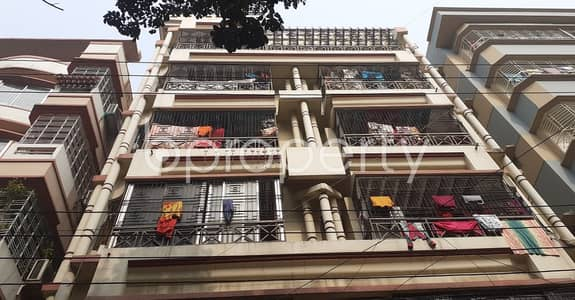 4 Bedroom Duplex for Sale in Uttara, Dhaka - Grab This 2000 Sq. Ft Duplex Apartment Up For Sale At Uttara Beside Central School And College .