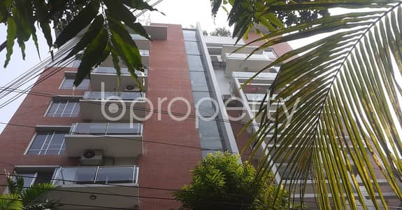 3 Bedroom Apartment for Rent in Khulshi, Chattogram - Looking For A Tasteful Home Of 2500 Sq. Ft To Rent In Khulshi Hill R/A ? Check This One