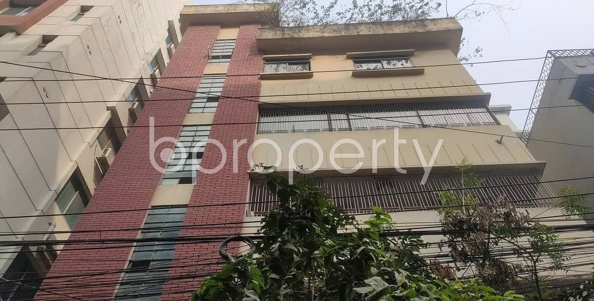750 Square Feet Commercial Area Is Up For Rent At Kathalbagan, Green Road