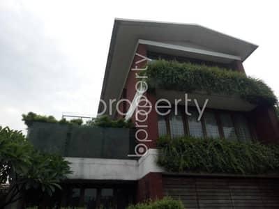 ভাড়ার জন্য BAYUT_ONLYএর বিল্ডিং - নিকুঞ্জ, ঢাকা - A 6500 Sq Ft Residential Building Is Up For Rent In The Prime Location Of Nikunja 1