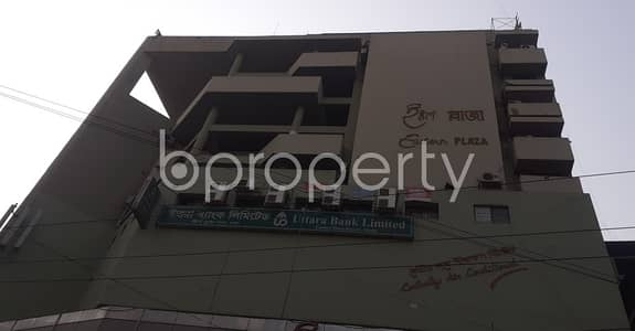 Office for Sale in Hatirpool, Dhaka - Check Out This Commercial Office Of 220 Sq Ft Up For Sale