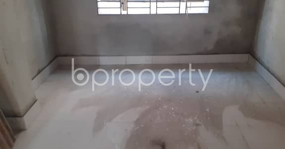 Apartment for Rent in Maniknagar, Dhaka - 1300 Square Ft Commercial Space Ready For Rent At North Maniknagar