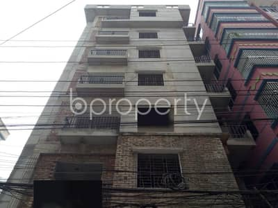 3 Bedroom Flat for Sale in Uttara, Dhaka - For Selling Purpose This 1620 Sq. Ft Flat Is Now Vacant In Uttara Next To Uttara Collegiate School