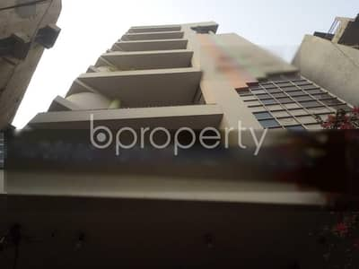 Office for Rent in Motijheel, Dhaka - 250 Square Feet Commercial Arena Is Up For Rent At Motijheel, Naya Paltan