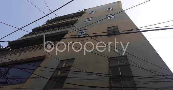 5 Bedroom Duplex for Rent in Kazir Dewri, Chattogram - An Affordable 1200 Sq. Ft Duplex Is Up For Rent In Kazir Dewri, Very Next To Kazir Dewri Sarkari Prathamik Balika Bidyalay.