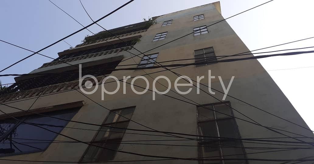 An Affordable 1200 Sq. Ft Duplex Is Up For Rent In Kazir Dewri, Very Next To Kazir Dewri Sarkari Prathamik Balika Bidyalay.