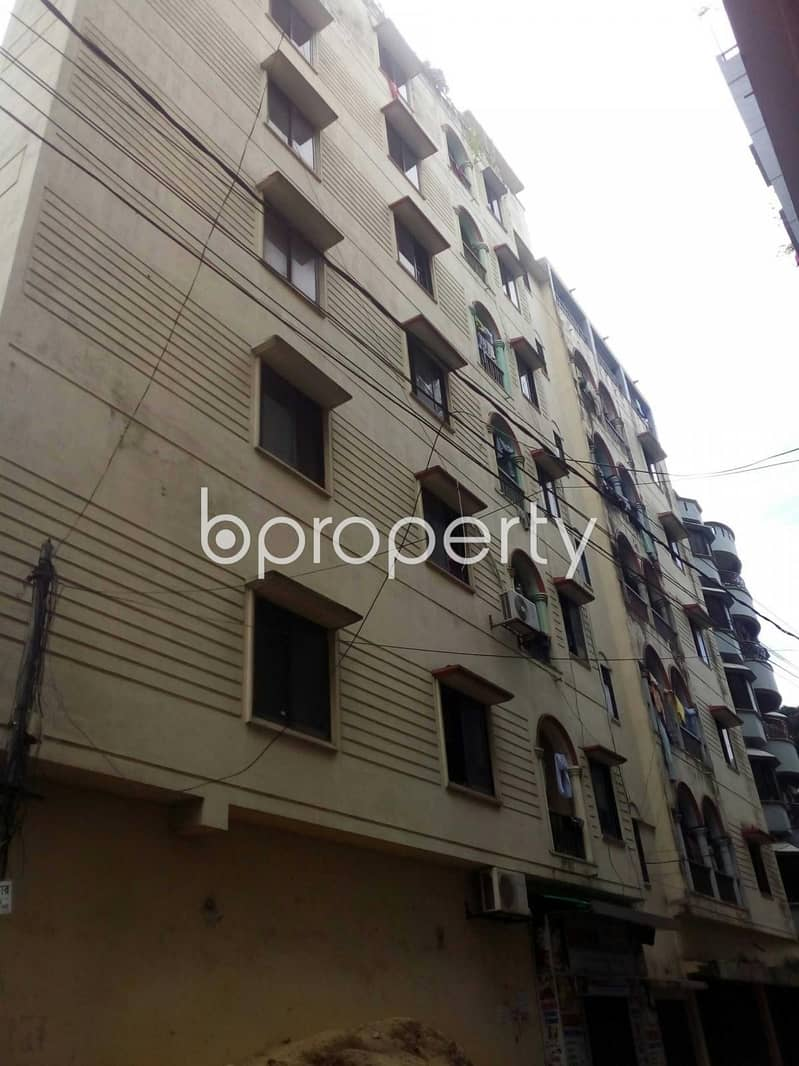 Two Bedroom Apartment Available For Rent In Prime Location Of Sugandha Residential Area