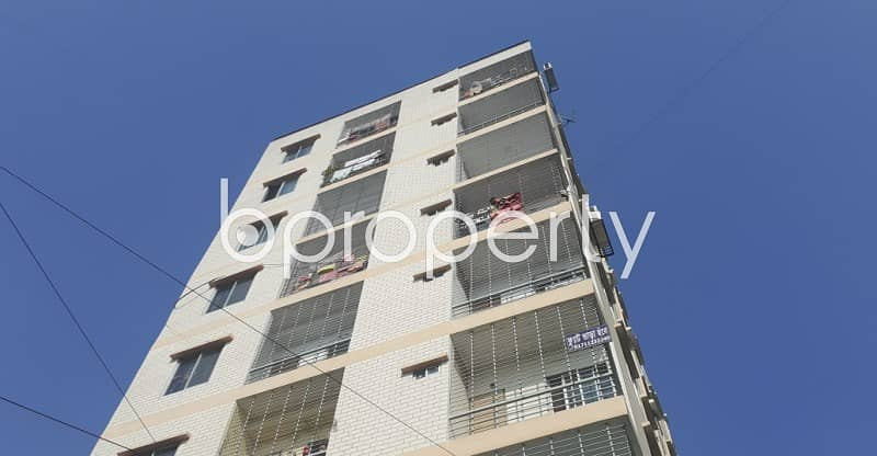 Built With Modern Amenities, Check This 3 Bedroom Flat For Sale In The Location Of Khilkhet