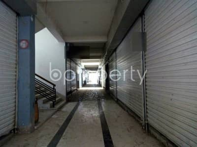 Shop for Rent in Bayazid, Chattogram - 130 Sq Feet Commercial Shop Is Up For Rent At Bayazid