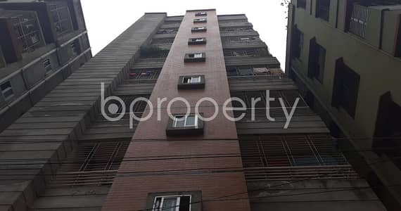 2 Bedroom Flat for Sale in Mirpur, Dhaka - We Are Delighted To Offer This Stunning 1550 Sq Ft Apartment For Sale, Located In Ahmed Nagar