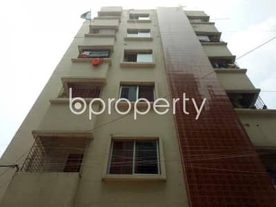 2 Bedroom Flat for Sale in Banasree, Dhaka - High Quality Living Space Of 900 Sq Ft Is Available For Sale In South Banasree Project
