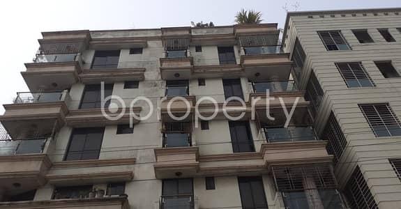 ভাড়ার জন্য BAYUT_ONLYএর ফ্ল্যাট - নিকুঞ্জ, ঢাকা - Next To Khilkhet Nikunja 2 Jame Masjid ,This Ready And Comfortable Apartment Is Up For Rent At Nikunja 2.