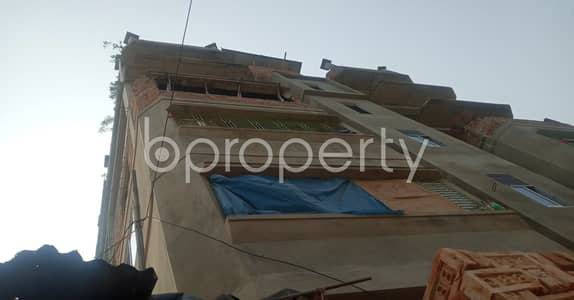 2 Bedroom Flat for Rent in Halishahar, Chattogram - For Rental purpose 630 SQ FT apartment is now up to Rent in South Middle Halishahar