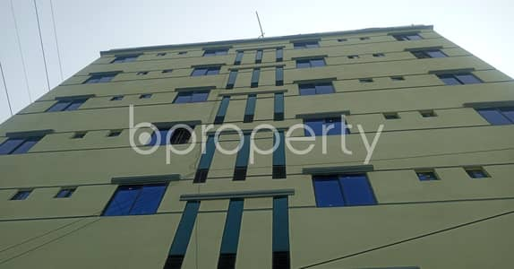 1 Bedroom Flat for Rent in Halishahar, Chattogram - For Rental purpose 450 SQ FT apartment is now up to Rent in Dhumpara