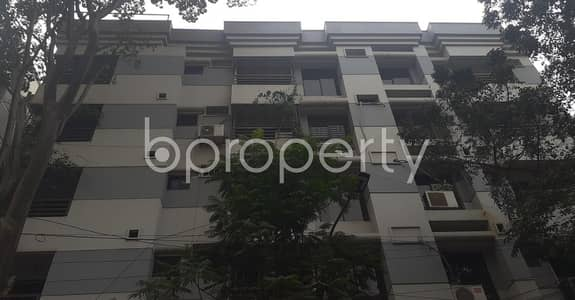 3 Bedroom Flat for Sale in Gulshan, Dhaka - High Quality Living Space Of 2364 Sq Ft Is Now Available For Sale In Gulshan 2