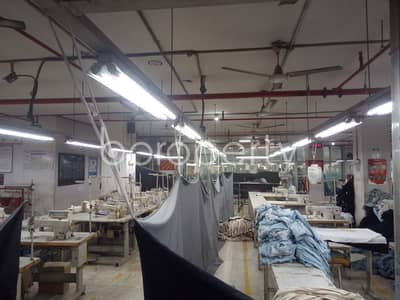 Floor for Rent in Mirpur, Dhaka - Mirpur-1 Is Offering You A 30500 Square Feet Commercial Space For Rent