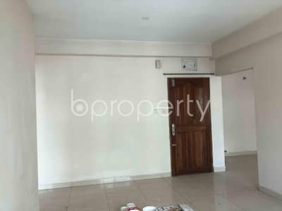 3 Bedroom Flat for Sale in Uttara, Dhaka - In The Most Prime Location Of Uttara Sec- 7, An Apartment Of 1450 Sq Ft Is Available For Sale