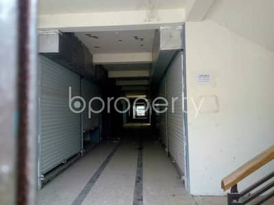 Shop for Rent in Bayazid, Chattogram - 110 Square Feet Commercial Shop Is Up For Rent At Bayazid