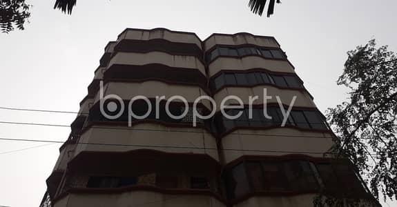 ভাড়ার জন্য BAYUT_ONLYএর অ্যাপার্টমেন্ট - নিকুঞ্জ, ঢাকা - 750 Sq Ft Residential Place Is For Rent At Nikunja 2 With A Convenient Price.