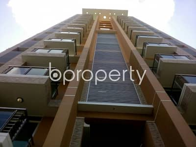 3 Bedroom Apartment for Rent in 16 No. Chawk Bazaar Ward, Chattogram - 2335 Sq Ft Residential Place Is For Rent At Panchlaish R/a With A Convenient Price.
