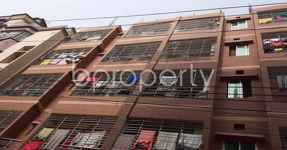 3 Bedroom Flat for Rent in 10 No. North Kattali Ward, Chattogram - 1000 Sq Ft Residential Place Is For Rent At Cda R/a With A Convenient Price.