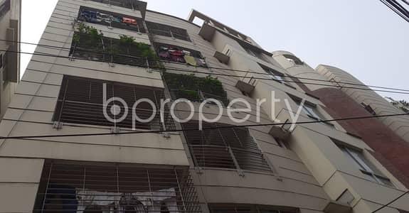 3 Bedroom Flat for Rent in Dhanmondi, Dhaka - Grab This Flat Of 1575 Sq Ft For Rent At Dhanmondi-15