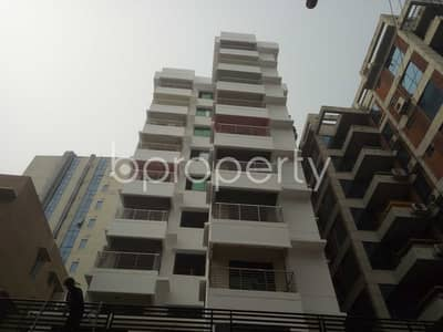 2 Bedroom Flat for Rent in Banani, Dhaka - We Are Pleased To Offer This Bright And Beautiful 1800 Sq Ft Flat For Rent, Located In Banani