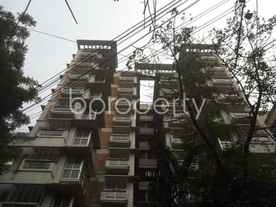 3 Bedroom Flat for Rent in Banani, Dhaka - 2250 Sq Ft Residential Place Is For Rent At Banani With A Convenient Price.