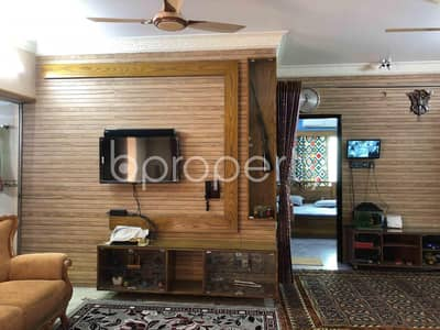 3 Bedroom Flat for Sale in Dakshin Khan, Dhaka - Buy This 1475 Sq Ft Apartment At Dakshin Khan, Shahi Mosjid Road