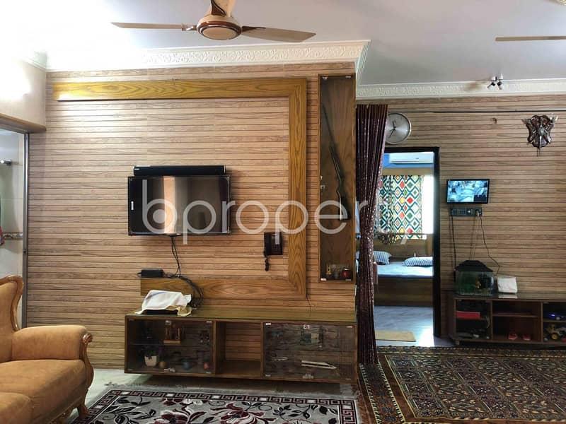 Buy This 1475 Sq Ft Apartment At Dakshin Khan, Shahi Mosjid Road