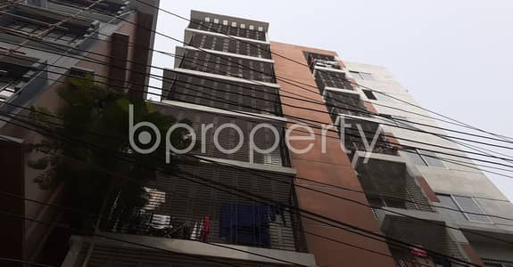 3 Bedroom Apartment for Sale in Dhanmondi, Dhaka - For Selling Purpose This 1440 Sq. Ft Flat Is Now Vacant In West Dhanmondi and Shangkar.