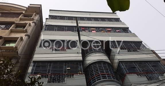 ভাড়ার জন্য BAYUT_ONLYএর অ্যাপার্টমেন্ট - নিকুঞ্জ, ঢাকা - Next To Khilkhet Nikunja 2 Jame Masjid This Ready And Comfortable Apartment Is Up For Rent At Nikunja 2.