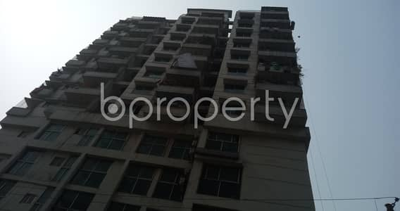 Office for Rent in Motijheel, Dhaka - 1001 Sq Ft Commercial Office Is For Rent At Motijheel Extension With A Convenient Price.