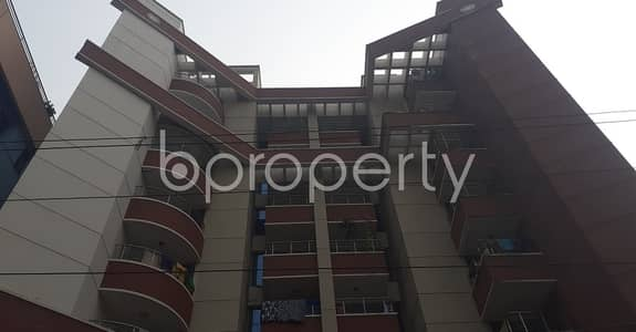 3 Bedroom Flat for Sale in Gulshan, Dhaka - Gulshan 1 Is Offering A 2600 Sq Ft Flat For Sale To Pick It For Your Next Home