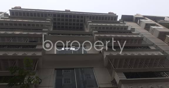 ভাড়ার জন্য BAYUT_ONLYএর অ্যাপার্টমেন্ট - বসুন্ধরা আর-এ, ঢাকা - For rental purpose 1450 Square feet well-constructed apartment is available in Bashundhara R-A, Block D