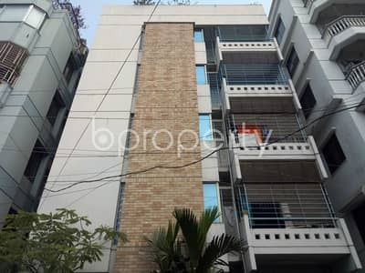 3 Bedroom Flat for Rent in Uttara, Dhaka - Tastefully Designed this 1800 SQ FT flat is now vacant for rent in Uttara 14