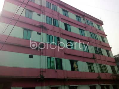 1 Bedroom Apartment for Rent in Bayazid, Chattogram - Tastefully Designed this 600 SQ FT flat is now vacant for rent in Baluchara