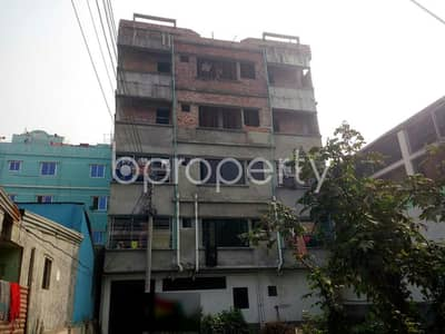 1 Bedroom Apartment for Rent in Bayazid, Chattogram - 1 Bedroom Flat For Rent Covering A Beautiful Area In Baluchara.